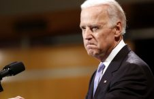 جو بایدن 226x145 - واکنش مشرانو جرگه به اظهارات جوبایدن نامزد حزب دموکرات امریکا
