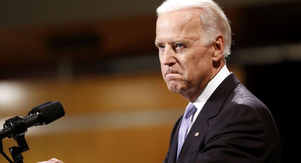 جو بایدن - واکنش مشرانو جرگه به اظهارات جوبایدن نامزد حزب دموکرات امریکا