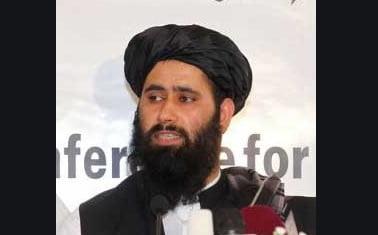 ذبیح الله مجاهد - واکنش ذبیح الله مجاهد به اختطاف شش خبرنگار توسط طالبان