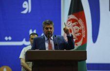 رحمتالله نبیل 226x145 - رحمتالله نبیل: انتخابات ریاست جمهوری به دور دوم خواهد رفت