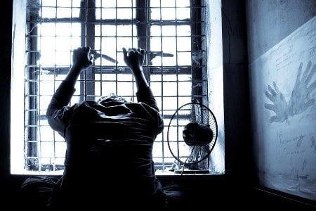 زندان - نقض حقوق بشر در زندان های عربستان