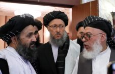 طالبان 226x145 - مولوی قلمالدین از زمان امضای توافقنامه صلح میان امریکا و طالبان خبر داد