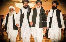 طالبان1 226x145 - اعلام نتایج انتخابات و کودتا علیه صلح