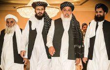 طالبان2 226x145 - سفر به کشورهای منطقه، نشانگر تضعیف موقف طالبان در مذاکرات صلح