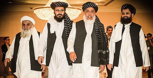 طالبان2 - سفر به کشورهای منطقه، نشانگر تضعیف موقف طالبان در مذاکرات صلح