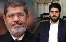 عبدالله مُرسی 226x145 - مرگ مشکوک فرزند محمد مُرسی در زندان