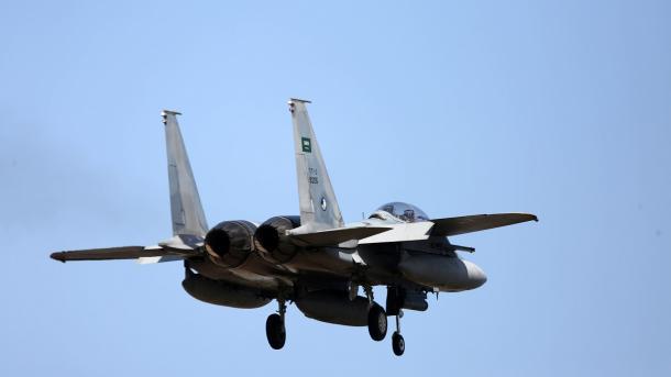 عربستان طیاره - حمله هوایی ایتلاف سعودی بالای یک زندان در یمن