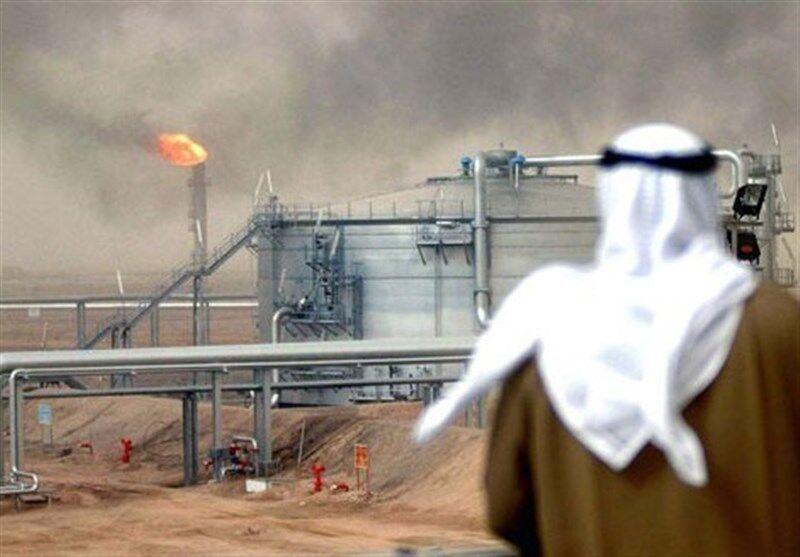 عربستان نفت - عربستان: حملات حوثیها نیمی از تولید نفت و گاز را متوقف کرده است