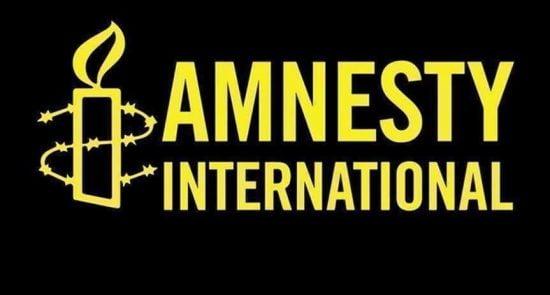 عفو بینالملل 550x295 - انتقاد عفو بین الملل از نحوه تعامل مقامات مصر با روزنامه نگاران