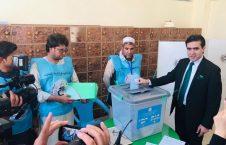 فرامرز تمنا 226x145 - فرامرز تمنا: تقلب در انتخابات خیانت ملی است