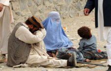 فقر 226x145 - توزیع کمک های بشر دوستانه زمستانی میان خانواده نیازمند در ولایت هرات