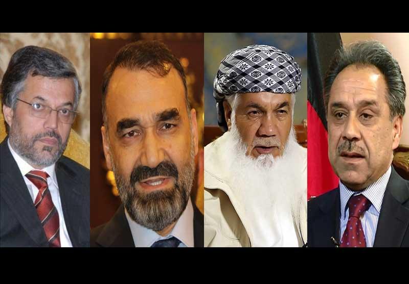 مجمع صلح و رهایی افغانستان - اعلامیه مجمع صلح و رهایی افغانستان در پیوند به مذاکرات صلح