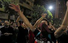 مصر تظاهرات 226x145 - بازداشت بیش از 650 معترض در مصر