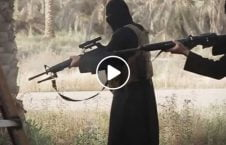 ویدیو اعدام داعش افغانستان 226x145 - ویدیو/ اعدام 4 عضو داعش در افغانستان