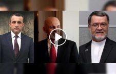 ویدیو انتخابات اشرف غنی کاپیسا 226x145 - ویدیو/ حمله به تیم انتخاباتی اشرف غنی در کاپیسا