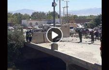 ویدیو انفجار حوزه نهم امنیتی کابل 226x145 - ویدیو/ تصاویر اولیه از انفجار در حوزه نهم شهر کابل