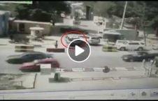 ویدیو انفجار ناحیه نهم کابل 226x145 - ویدیو/ لحظه وقوع انفجار در ناحیه نهم شهر کابل