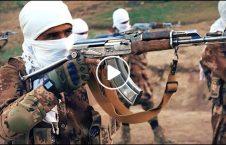 ویدیو تخریب تروریست طالبان ارزگان 226x145 - ویدیو/ تخریب بزرگترین مرکز تروریستی طالبان در ارزگان
