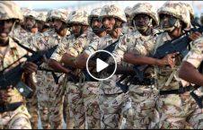 ویدیو تسلیم عساکر ایتلاف سعودی 226x145 - ویدیو/ لحظه تسلیم شدن عساکر ایتلاف سعودی