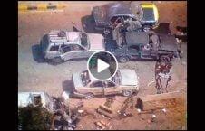 ویدیو خسارت انفجار کابل 226x145 - ویدیو/ خسارت های انفجار امروز کابل