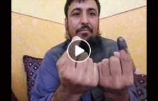 ویدیو صفی الله امسال انتخابات رای 226x145 - ویدیو/ صفی الله امسال دوباره در انتخابات رای داد