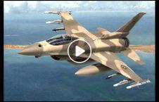 ویدیو لحظه سقوط طیاره نظامی هسپانیا 226x145 - ویدیو/ لحظه سقوط طیاره نظامی در هسپانیا