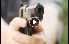 ویدیو واکنش مرد سارقان مسلح 226x145 - ویدیو/ واکنش استثنایی یک مرد در مواجهه با سارقان مسلح