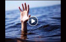 ویدیو پیرمرد روس رودخانه تصادف 226x145 - ویدیو/ پرتاب پیرمرد روس به داخل رودخانه در اثر تصادف
