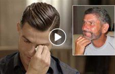 ویدیو گریه رونالدو تلویزیون 226x145 - ویدیو/ گریه کریستیانو رونالدو در یک پروگرام تلویزیونی