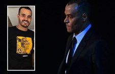 کافو 226x145 - مرگ پسر ستاره برازیلی بر اثر سکته قلبی در هنگام بازی فوتبال
