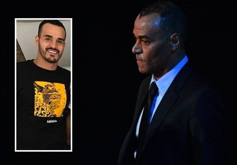 کافو - مرگ پسر ستاره برازیلی بر اثر سکته قلبی در هنگام بازی فوتبال