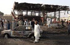 گرین ولیج 7 226x145 - تصاویری جدید از میراث وحشت طالبان در کابل