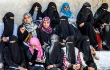 یمن زن 226x145 - آمار تکان دهنده مرگ و میر زنان در یمن
