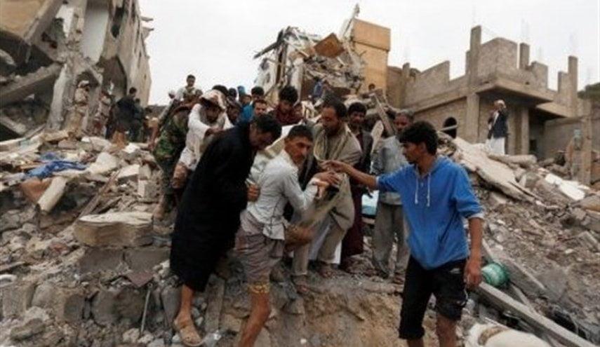 یمن - تلاشهای مجدد سازمان ملل برای اعلام آتش بس در یمن