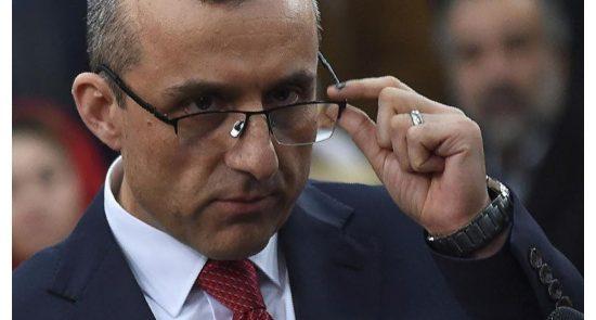 امرالله صالح 550x295 - امرالله صالح: دلم برای عبدالله عبدالله می سوزد!