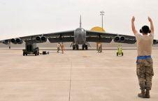 امریکا پایگاه 226x145 - خروج قوای نظامی ایالات متحده از پایگاه دوحه قطر