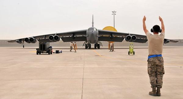 امریکا پایگاه - خروج قوای نظامی ایالات متحده از پایگاه دوحه قطر