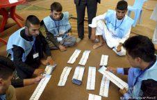 انتخابات  226x145 - حمایت وزارت امور خارجه امریکا از شمارش آرای بایومتریک شده