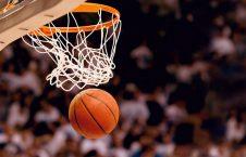 باسکتبال 226x145 - جریمه سنگین دو بازیکن باسکتبال به خاطر انتقاد از عملکرد داوران