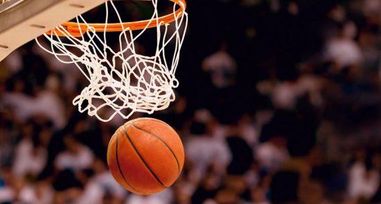 باسکتبال 550x295 - جریمه سنگین دو بازیکن باسکتبال به خاطر انتقاد از عملکرد داوران