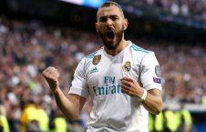 بنزما 226x145 - معرفی کریم بنزما به حیث بهترین بازیکن ماه باشگاه ریال مادرید