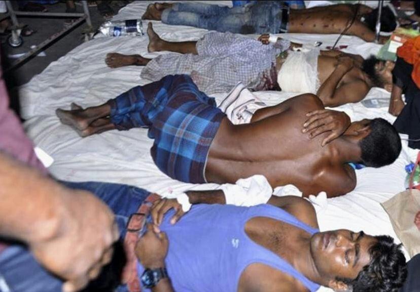 بنگله دیش اهانت  - 4 کشته و دهها زخمی در اعتراض به اهانت به پیامبر اکرم (ص) در بنگله دیش