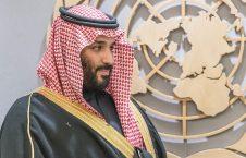 بن سلمان 226x145 - واکنش سازمان ملل به نقض حقوق بشر توسط عربستان