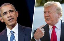 ترمپ اوباما 226x145 - اوباما عملکرد ترمپ در بحران کرونا را فاجعه خواند