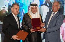 ترکی الفیصل 226x145 - اهدا مدال غازی میربچه خان به رییس پیشین استخبارات سعودی