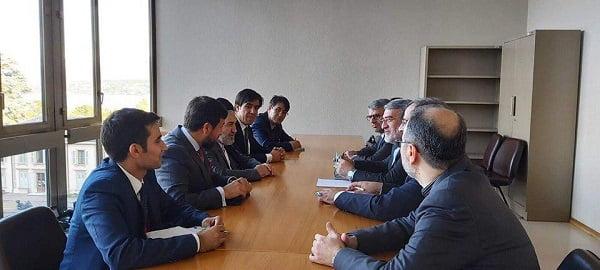 رحمانی فضلی - وزیر امور داخله ایران از شرایط جدید برای صدور ویزه این کشور خبر داد