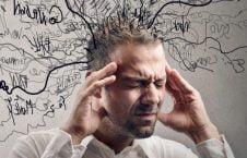 روان 226x145 - آمار تکان دهنده از فشارهای روانی بالای مردم افغانستان