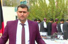 عبدالاحد ولیزاده 226x145 - بازداشت نزدیک به ۲ هزار تن به شمول ۶۰۰ سارق مسلح در ولایت هرات