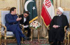 عمرانخان روحانی 226x145 - سفر صدراعظم پاکستان به ایران