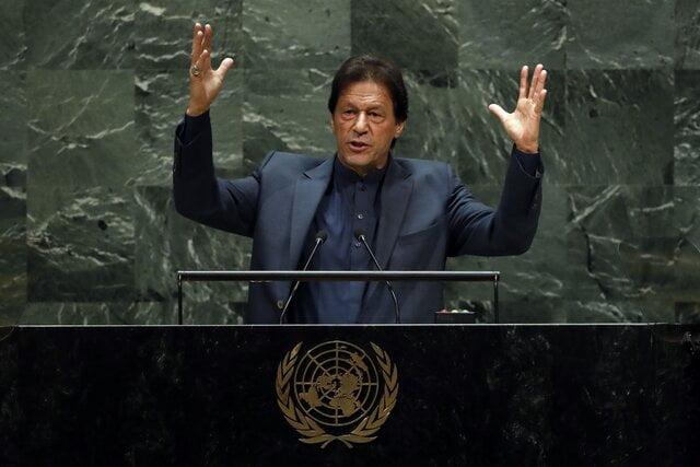 عمران خان - چه چیز عمران خان را محبوب ترین سخنران مجمع عمومی سازمان ملل کرد؟